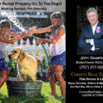 Let Your Rental Property Go To The Dogs