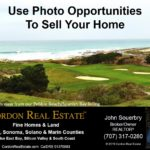 Use Photo Opportunities To Sell Your Home