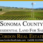 Sonoma County Residential Land For Sale