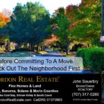 Check Out The Neighborhood First Cordon Real Estate