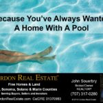 Because You Have Always Wanted A Home With A Pool Cordon Real Estate 1
