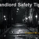 Landlord Safety Tips
