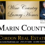 Marin County Luxury Homes For Sale