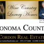 Sonoma County Luxury Homes For Sale