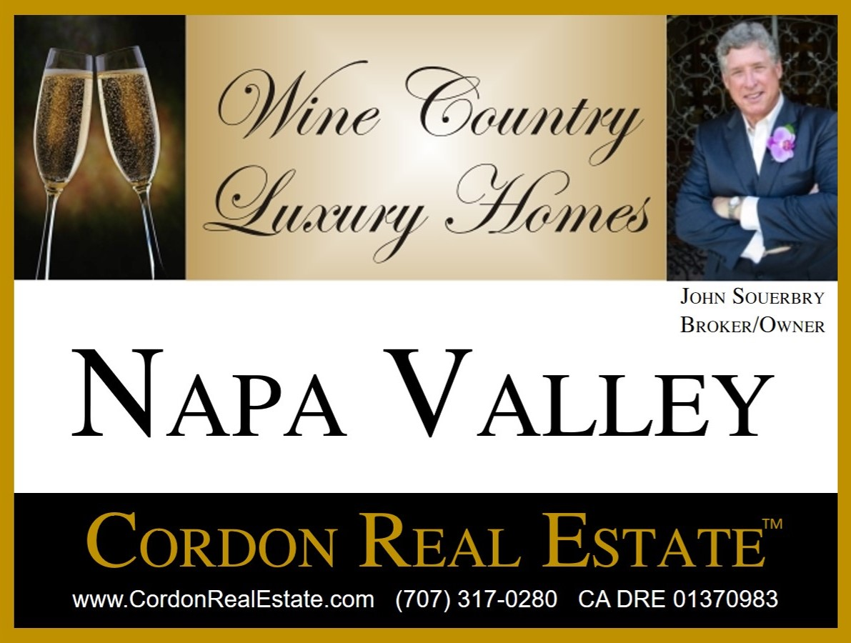 Napa Valley Luxury Homes For Sale