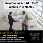 Realtor or REALTOR Whats In A Name Cordon Real Estate