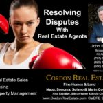 Resolving Disputes With Real Estate Agents Cordon Real Estate