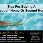 Tips For Buying A Vacation Home Or Second Home Cordon Real Estate