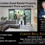 Are Condos Good Rental Property Investments Pros and Cons Cordon Real Estate