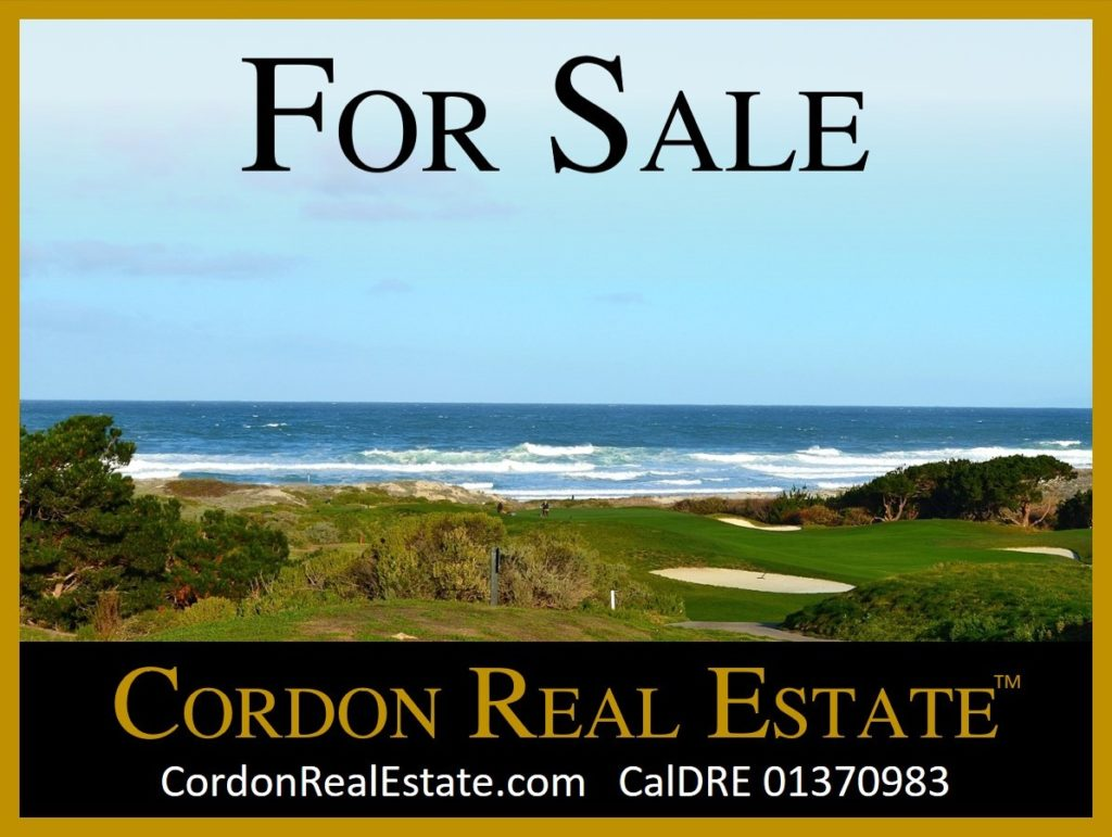 For Sale Condo on Links At Spanish Bay