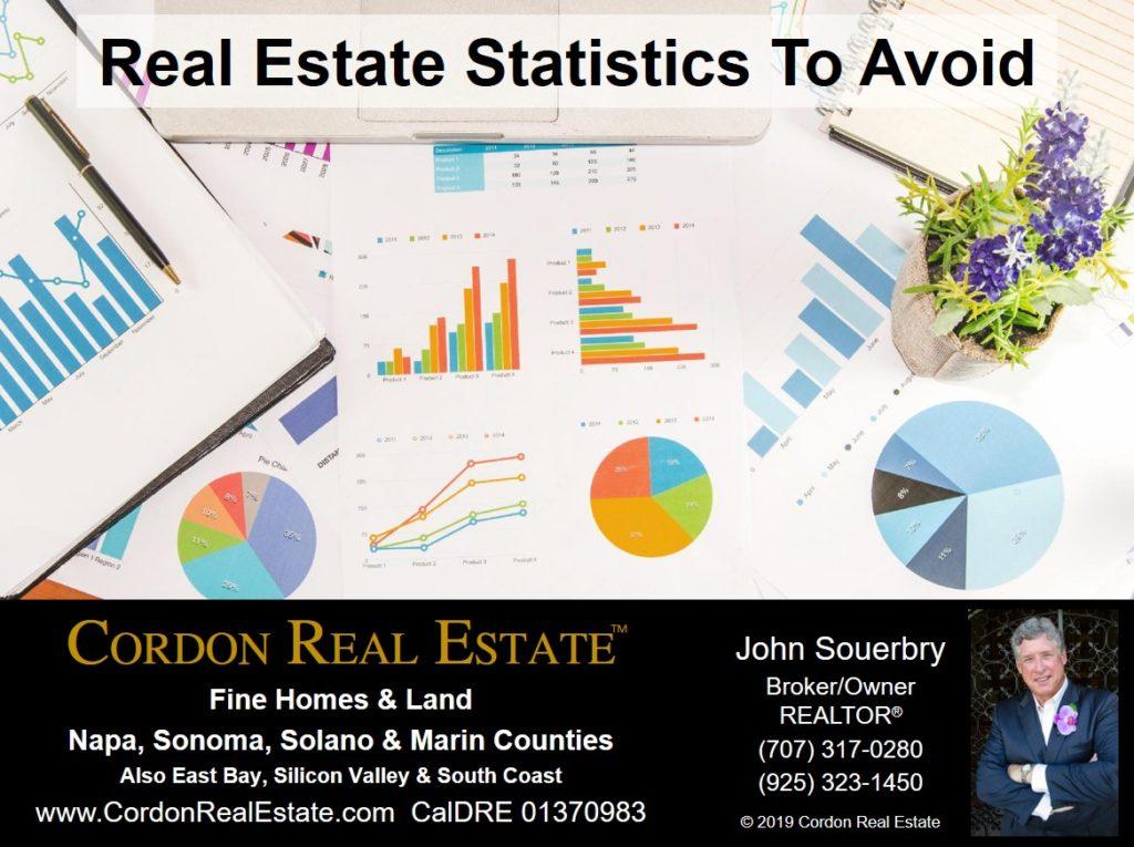 Real Estate Statistics To Avoid Cordon Real Estate