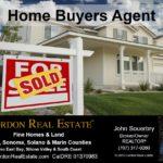 San Francisco Bay Area Home Buyers Agent Cordon Real Estate