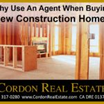Using An Agent When Buying New Construction Homes