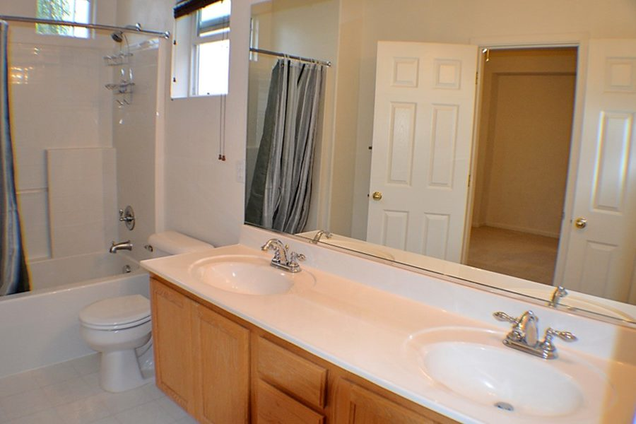 2422 Digerud Drive Shared upstairs bath