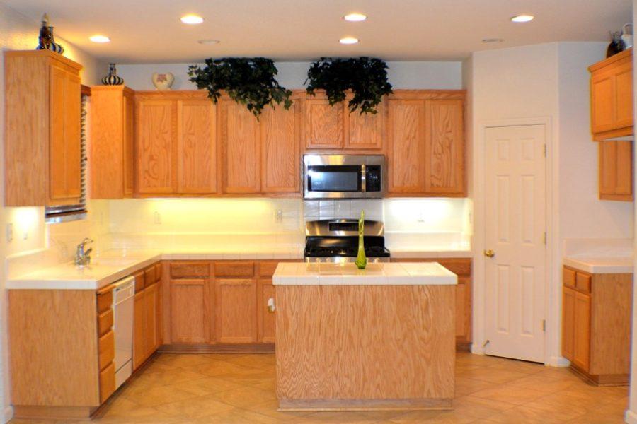 2422 Digerud Drive kitchen
