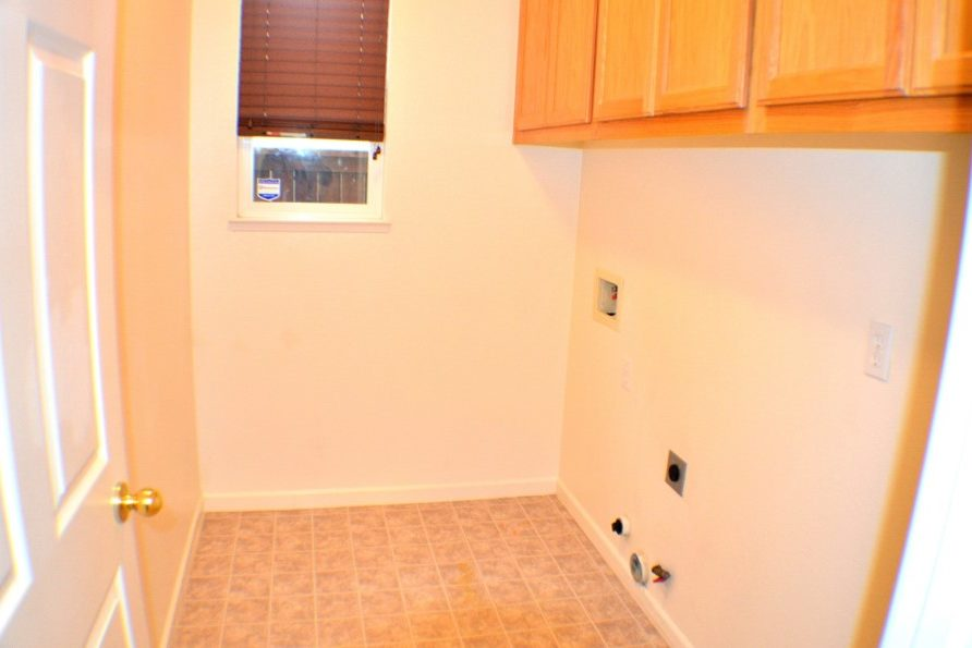2422 Digerud Drive laundry room