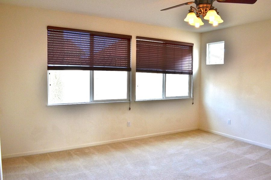 2422 Digerud Drive master bedroom