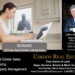 Beware Of Free Real Estate Listing Sites Cordon Real Estate
