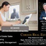 Beware Of Free Real Estate Listing Sites Cordon Real Estate