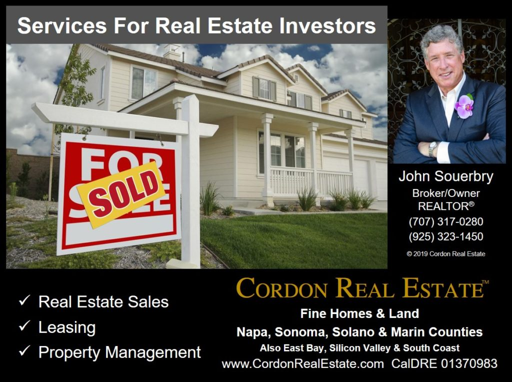 Services For Real Estate Investors Cordon Real Estate