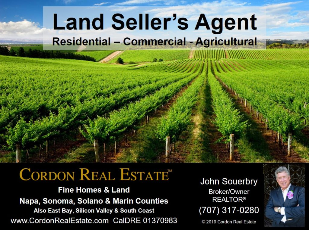 Land Seller Services Cordon Real Estate