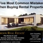 Five Most Common Mistakes When Buying Rental Properties