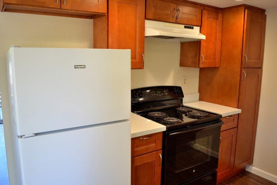 1260 Kenwal Road 04 Kitchen stove