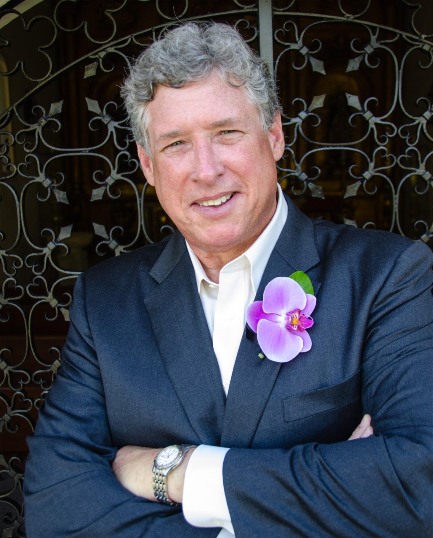 John Souerbry Broker Owner REALTOR Cordon Real Estate