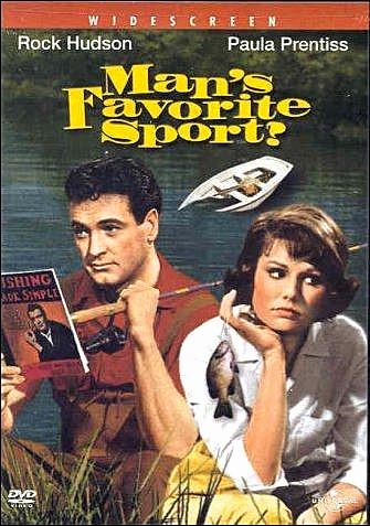 Mans Favorite Sport movie