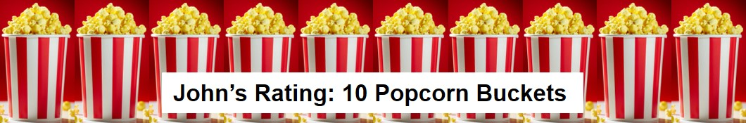 Silver Screen Selections 10 popcorn buckets