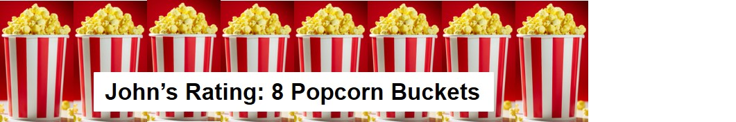 Silver Screen Selections 8 popcorn buckets
