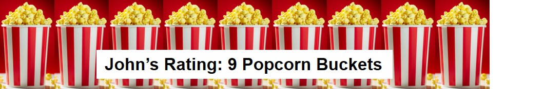 Silver Screen Selections 9 popcorn buckets