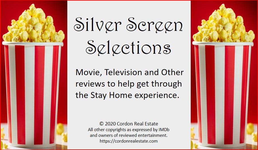 Silver Screen Selections main