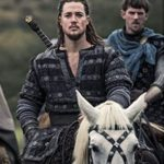 Uhtred in The Last Kingdom focus on history