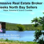 Aggressive Real Estate Broker Seeks North Bay Sellers