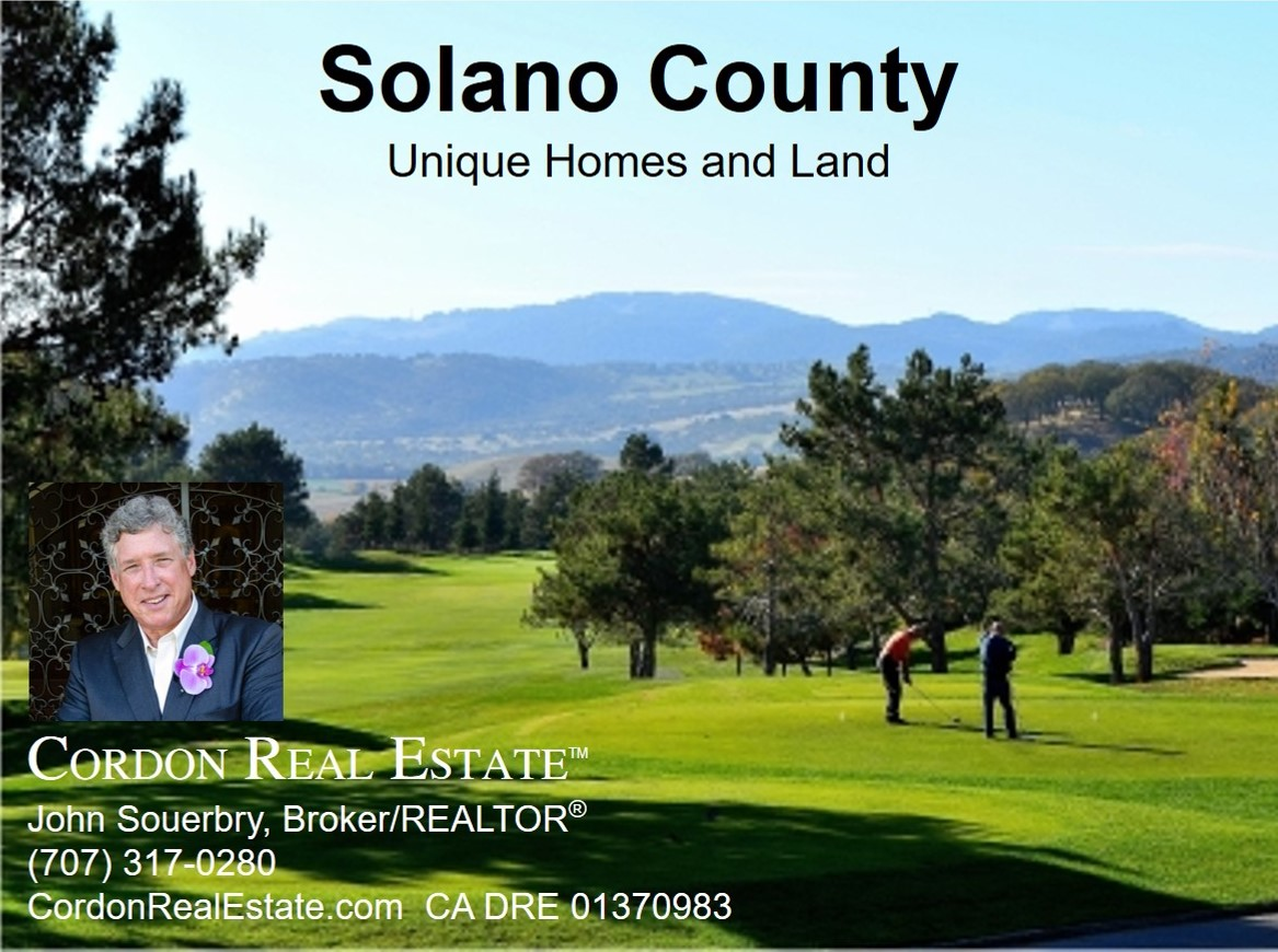 Solano County Real Estate Services