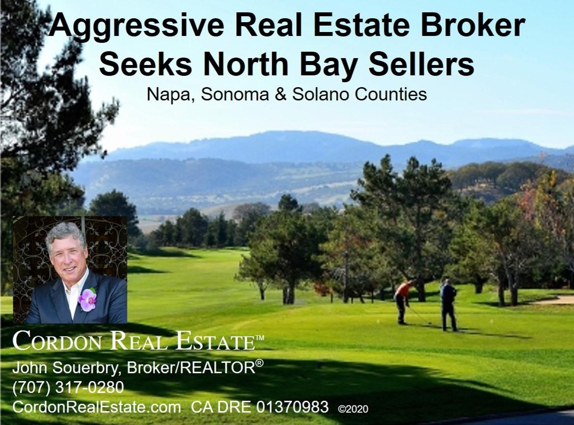 Aggressive Real Estate Broker Seeks North Bay Sellers 2