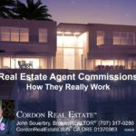 Real Estate Agent Commissions How They Really Work