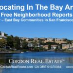 Relocating In The Bay Area North Bay East Bay