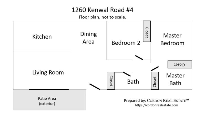 1260 Kenwal Road 4 Floor Plan 2021 02 07