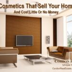 Simple Cosmetics That Sell Your Home Faster